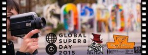 Global Super 8 Day 2015 @ Sopron - Hongrie {JPEG}