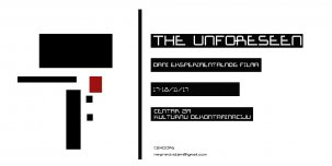 2nd The Unforeseen 2017 @ Belgrade - Serbie {JPEG}