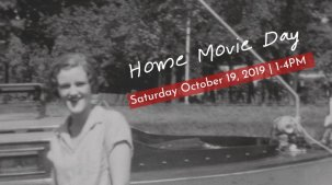 Home Movie Day 2019 @ Peterborough - Ontario {JPEG}