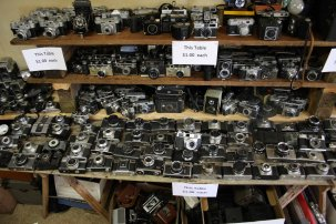 38th Camera Sale, Swap & Show 2018 @ Kent - Washington {JPEG}