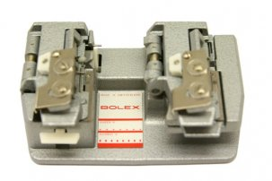 Bolex Double8 Cement Film Splicer {JPEG}
