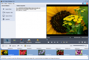 AVS4YOU - AVS Video ReMaker 5.0