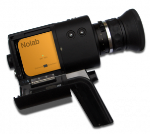 Nolab Digital Super 8 Camera