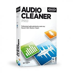 Magix Audio Cleaner Pro Apple MacOS {JPEG}