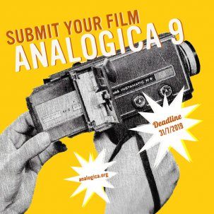 9th Analogica 2019 - Festival Super8 & 16mm @ Bolzano, Bozen, Auer & Ora (BZ), Italie {JPEG}