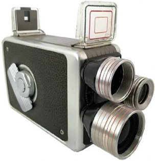 Kodak Brownie Camera {JPEG}