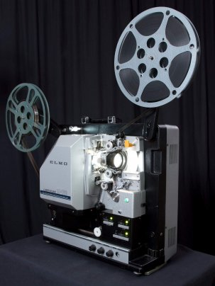 TechnicalCine {JPEG}