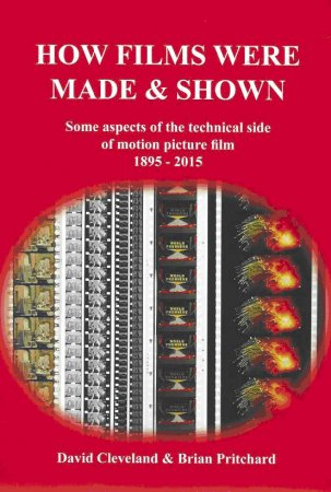 01 - How Films Were Made & Shown - couverture