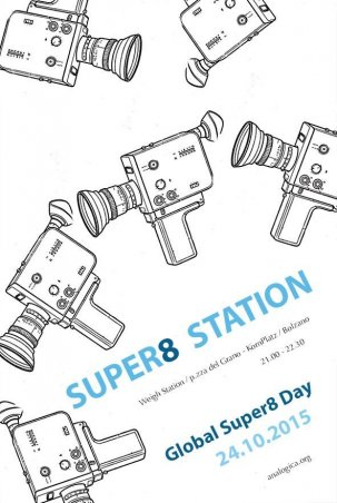 Global Super 8 Day 2015 @ Bolzano - Italie {JPEG}