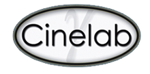 Cine Lab - New Bedford - MA {PNG}